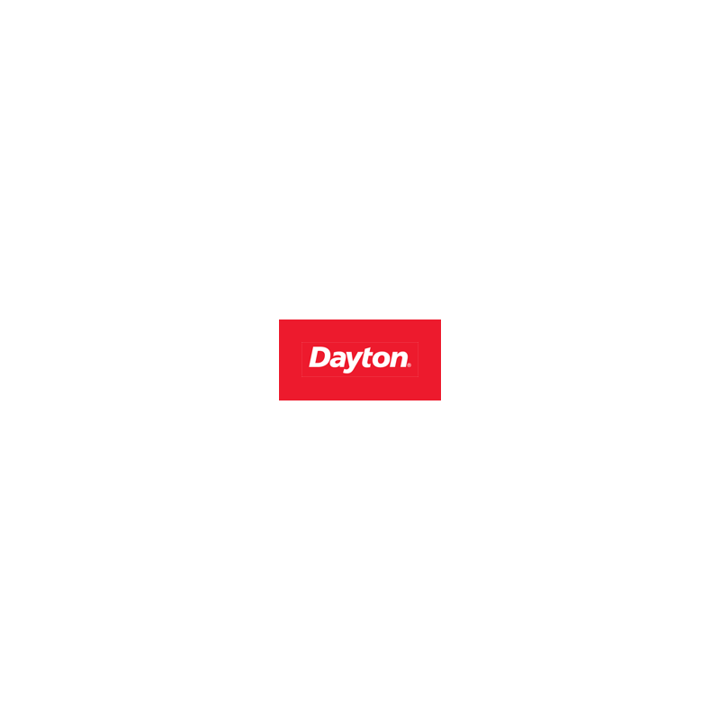 Dayton PLAIN WHEEL ASSEMBLY