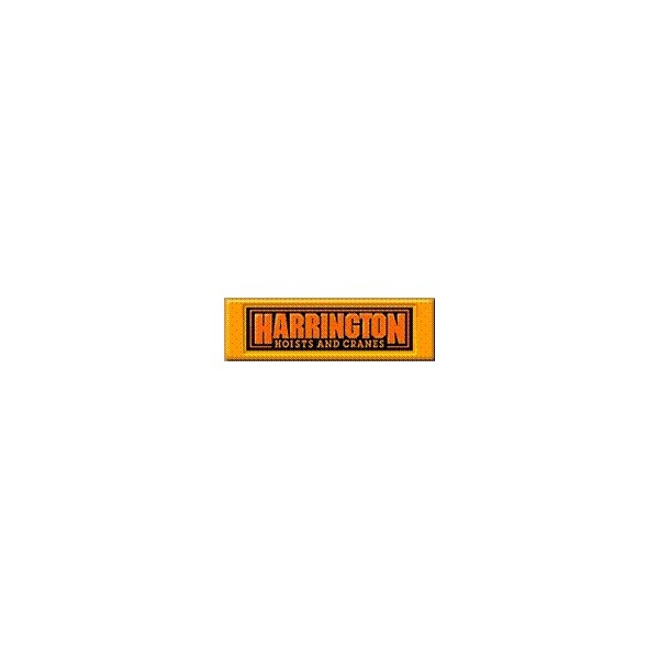 Harrington ANTI-ROTATION PLATES 10TL